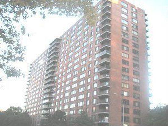 400 Central Park W APT 20H, New York, NY 10025