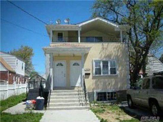 13403 Cheney St, Jamaica, NY 11434