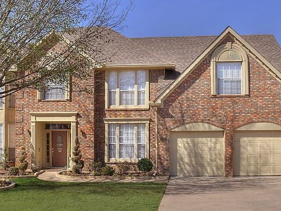 1091 Rosewood Dr, Grapevine, TX 76051