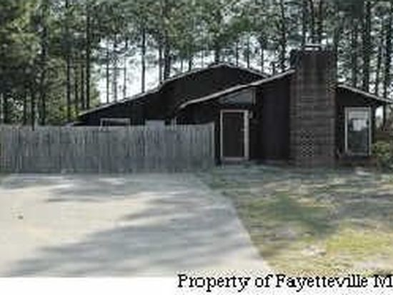 4524 Spinel Dr, Fayetteville, NC 28311