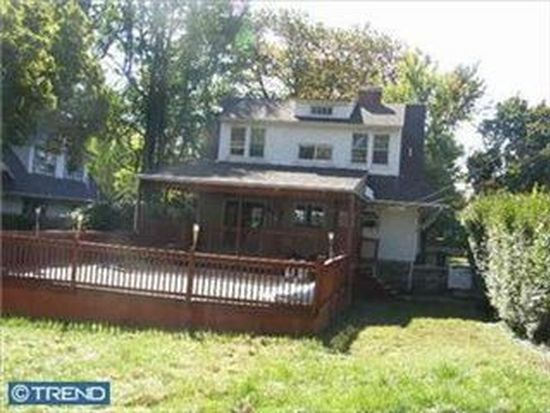 71 Park Rd, Reading, PA 19609