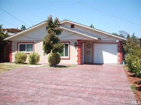 908 Winchester St, Vallejo, CA 94590