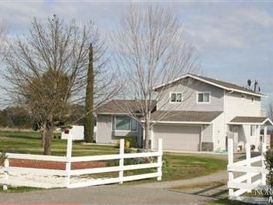 7520 Timm Rd, Vacaville, CA 95688