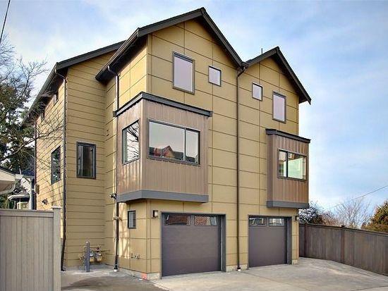 1818B 11th Ave W, Seattle, WA 98119