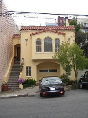 45 Divisadero St, San Francisco, CA 94117