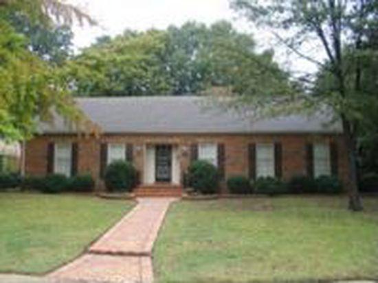 4262 Chanwil Pl, Memphis, TN 38117