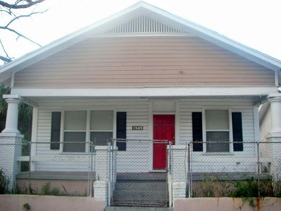 1605 E 21st Ave, Tampa, FL 33605