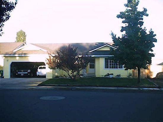 545 N Mesa St, Susanville, CA 96130