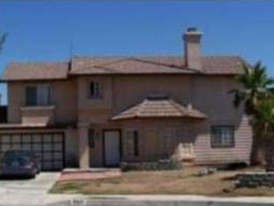 660 N Birch Ave, Rialto, CA 92376