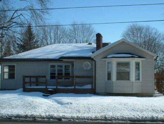 327 Osborn Ave, Findlay, OH 45840