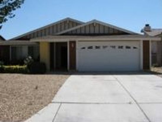 13500 Driftwood Dr, Victorville, CA 92395
