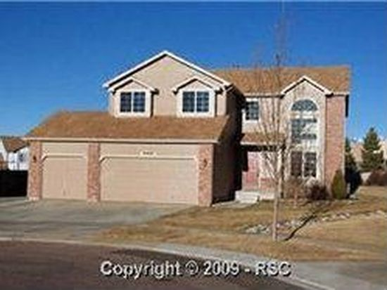 8424 Andrus Dr, Colorado Springs, CO 80920