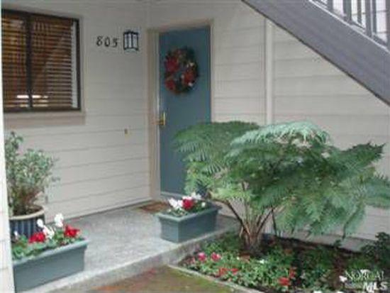 805 Via Casitas, Greenbrae, CA 94904