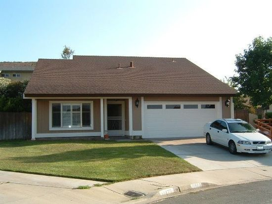 11073 Collinwood Dr, Santee, CA 92071