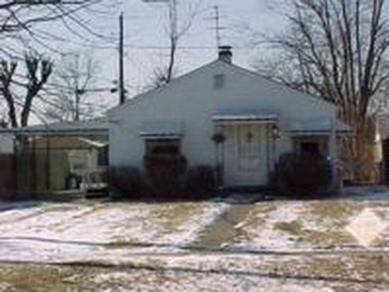 1812 N Ritter Ave, Indianapolis, IN 46218