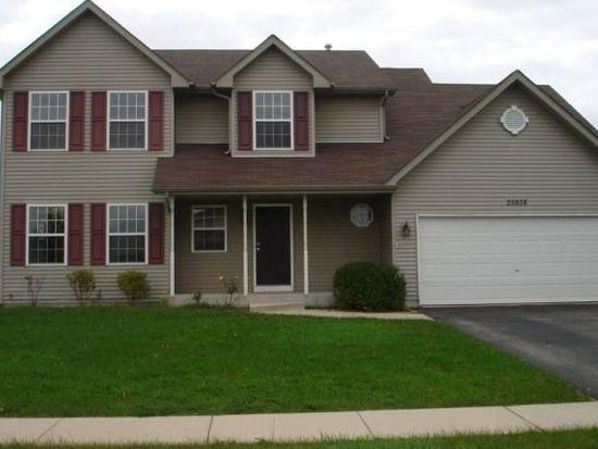 25838 S Woodrush Way, Channahon, IL 60410