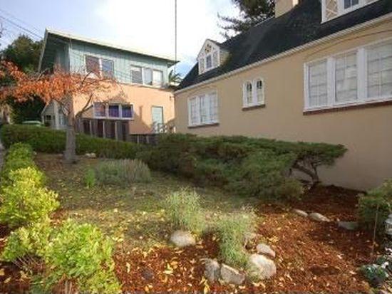 2574 Hilgard Ave, Berkeley, CA 94709