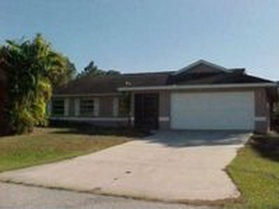 13473 Fillmore Ave, Pt Charlotte, FL 33981