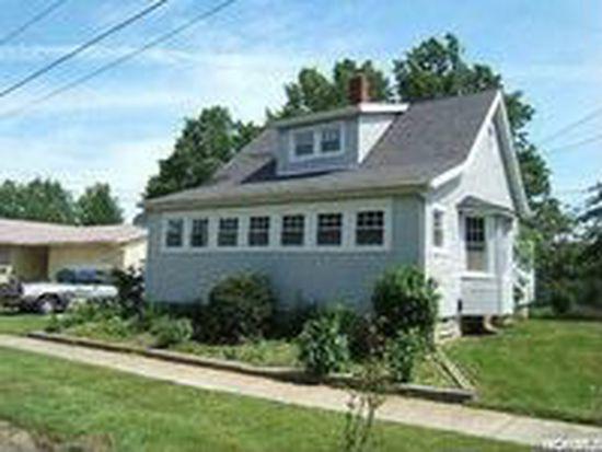 1837 E 298th St, Wickliffe, OH 44092