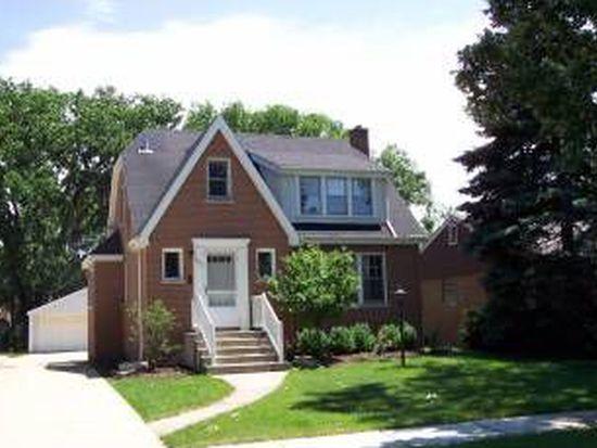 601 S Hillcrest Ave, Elmhurst, IL 60126