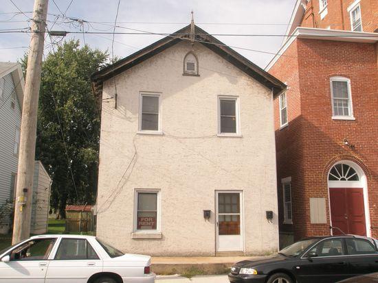 109 E Slokom Ave, Christiana, PA 17509