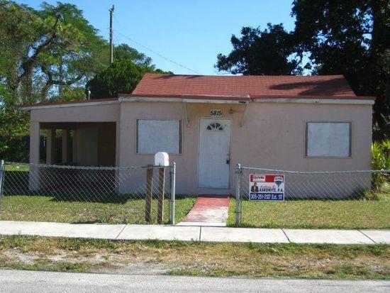 5815 NW 18th Ave, Miami, FL 33142