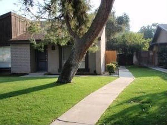 2604 Pinon Springs Cir APT D, Bakersfield, CA 93309