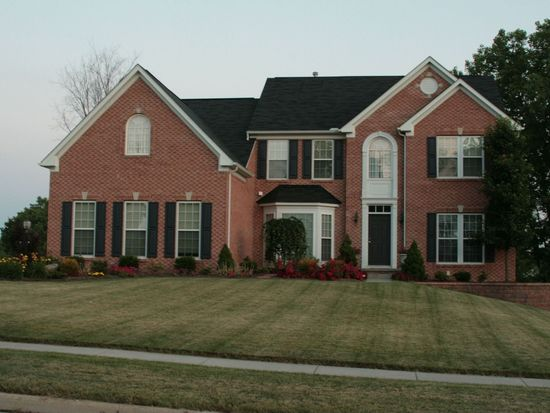 4818 Shining Willow Blvd, Stow, OH 44224