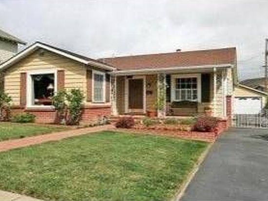1052 S Green Valley Rd, Watsonville, CA 95076