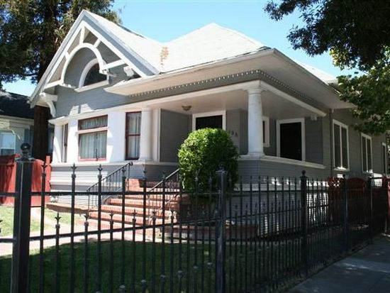 698 S 7th St, San Jose, CA 95112