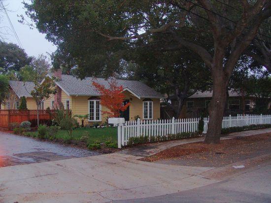 414 Oconnor St, Menlo Park, CA 94025