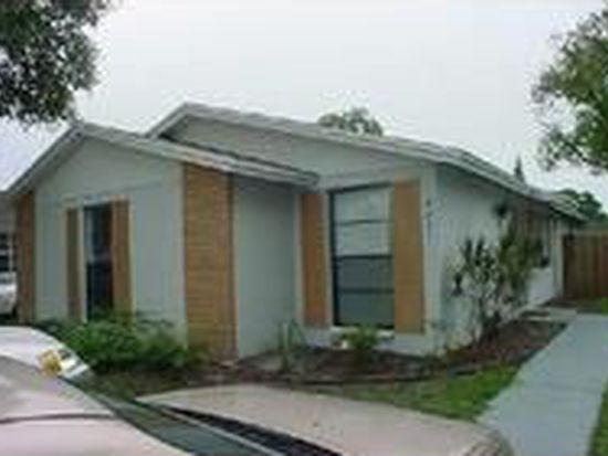 8231 Ravencroft Dr, Tampa, FL 33615