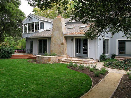 1200 Woodland Ave, Menlo Park, CA 94025