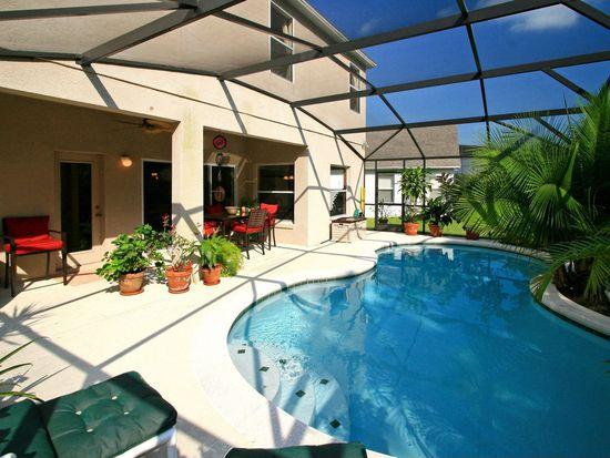9901 Portofino Dr, Orlando, FL 32832