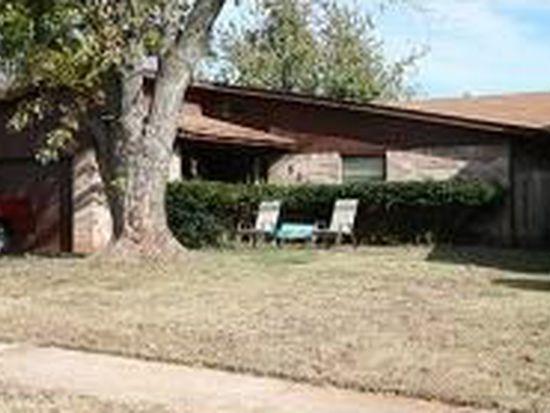 5008 Federal Ct, Oklahoma City, OK 73135