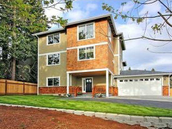 10334 46th Ave NE, Seattle, WA 98125