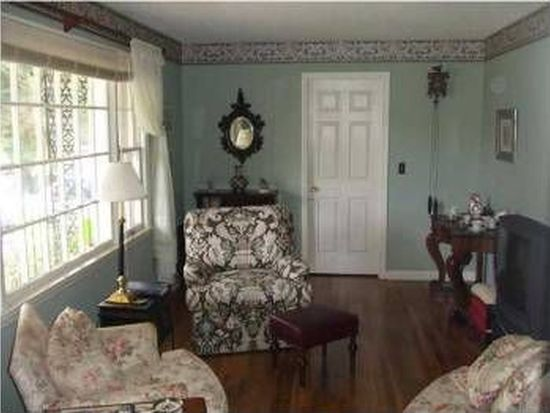 852 Mikell Dr, Charleston, SC 29412