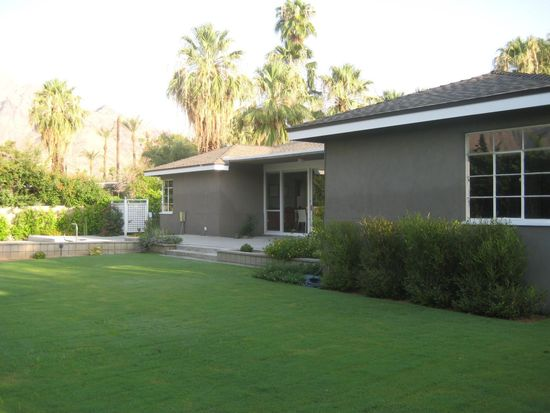 359 E Valmonte Norte, Palm Springs, CA 92262