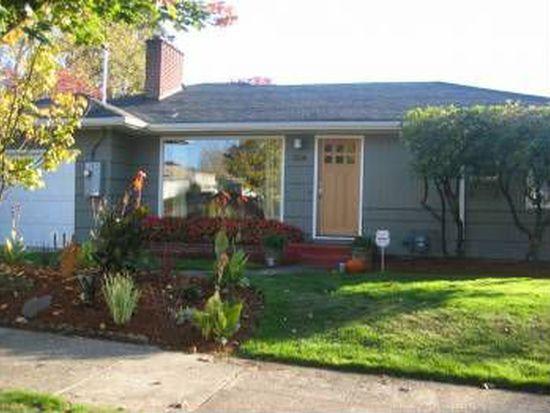 4142 SE Evergreen St, Portland, OR 97202