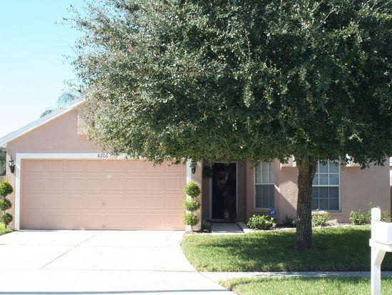 8606 Fawn Creek Dr, Tampa, FL 33626