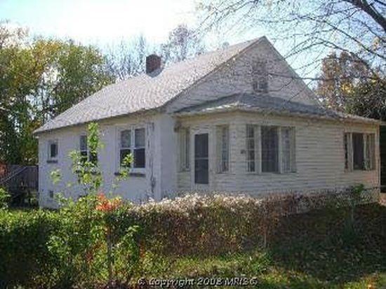 1831 E Churchville Rd, Bel Air, MD 21015