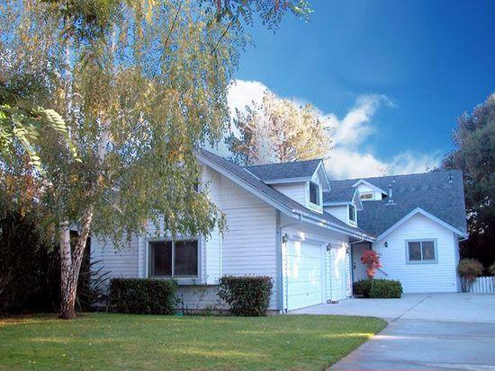 234 Almendra Ave, Los Gatos, CA 95030