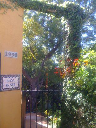 1990 Glencoe Way, Los Angeles, CA 90068