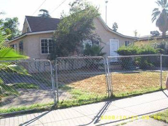 1287 N Mountain View Ave, San Bernardino, CA 92405