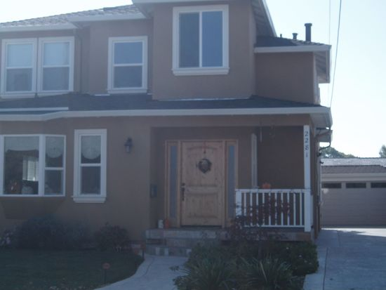 2281 Cottle Ave, San Jose, CA 95125