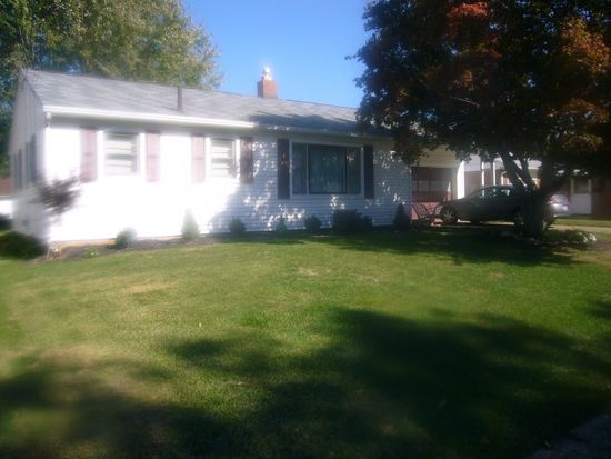 619 6th St NW, North Canton, OH 44720