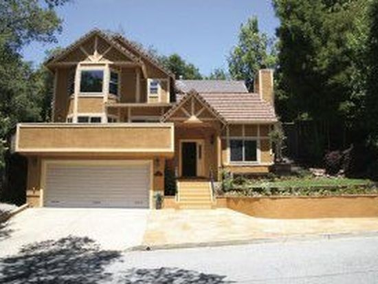 2108 Summit Dr, Burlingame, CA 94010