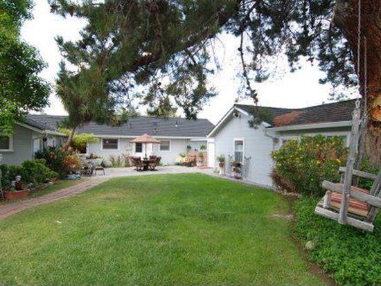 442 Rennie Ave, San Jose, CA 95127