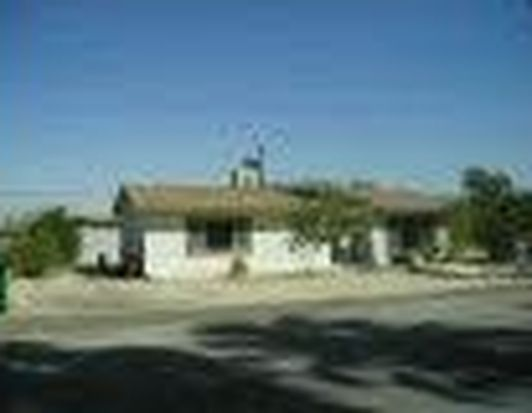 5421 Baileya Ave, Twentynine Palms, CA 92277