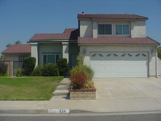 534 Looking Glass Dr, Diamond Bar, CA 91765